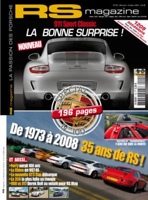 RS Magazine 100