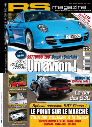 RS Magazine 101