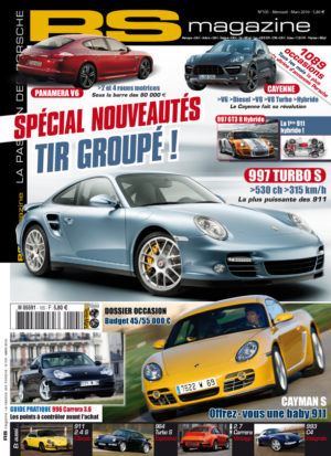 RS Magazine 105