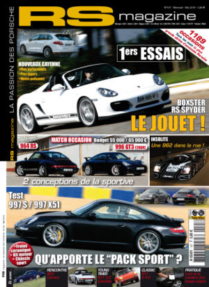 RS Magazine 107