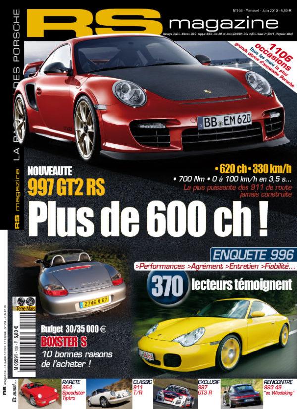 RS Magazine 108