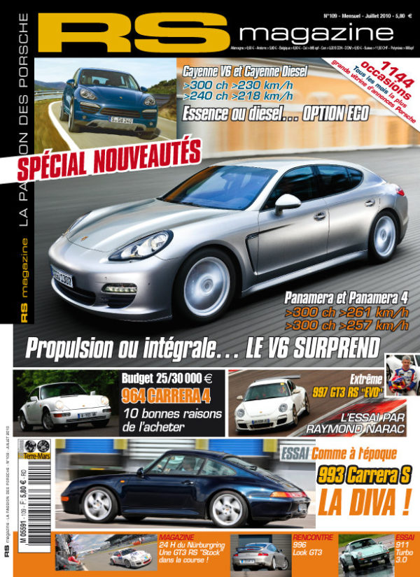RS Magazine 109