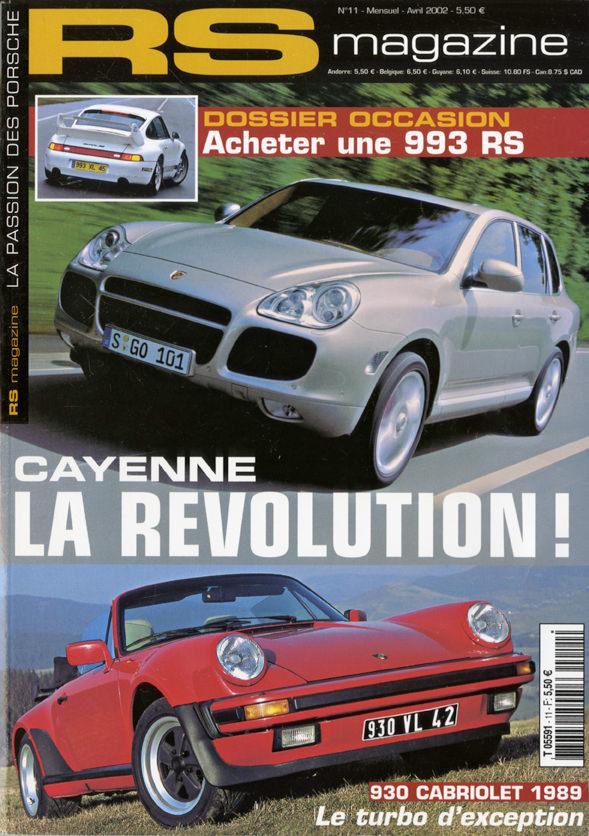 RS Magazine 11