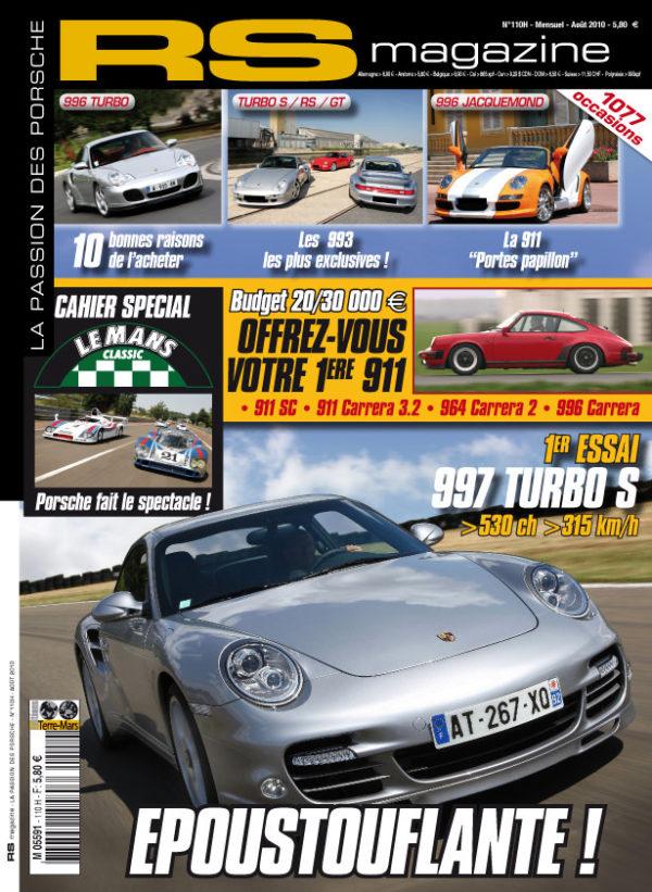RS Magazine 110