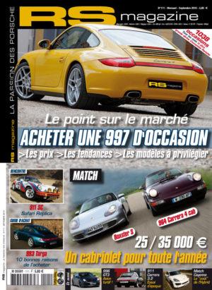 RS Magazine 111