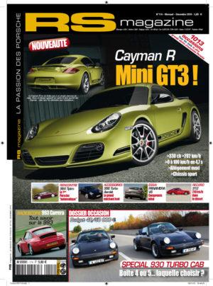 RS Magazine 114