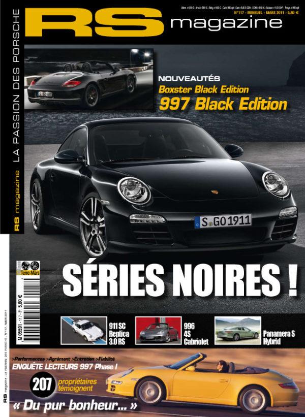 RS Magazine 117