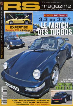 RS Magazine 13