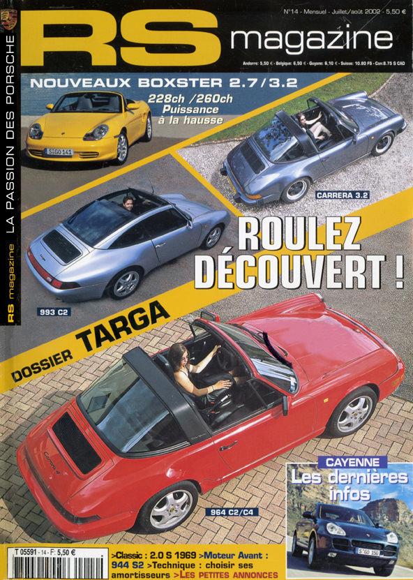 RS Magazine 14