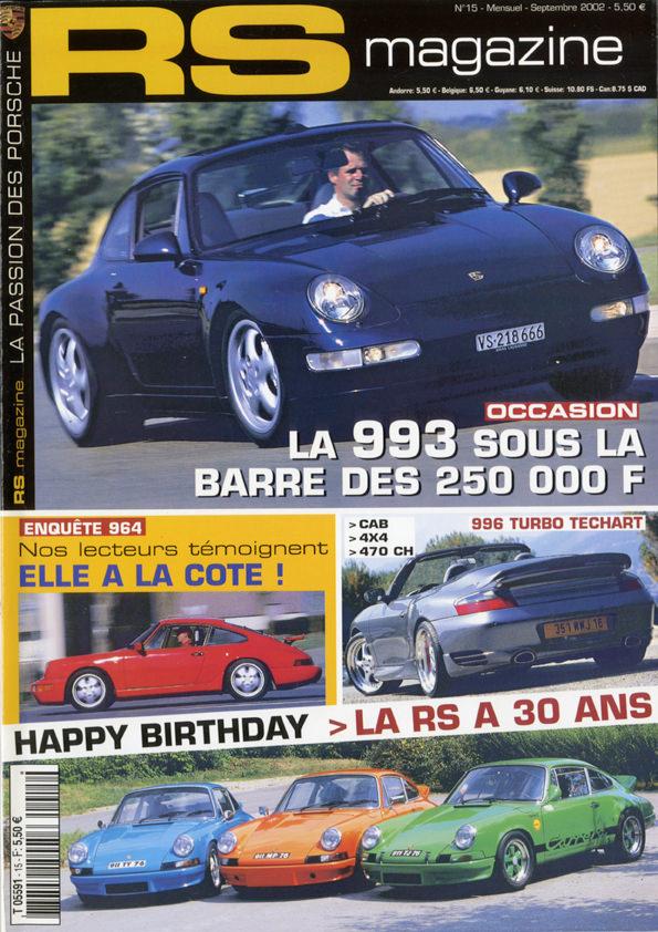 RS Magazine 15