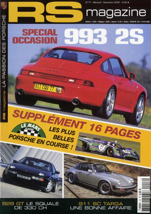 RS Magazine 17