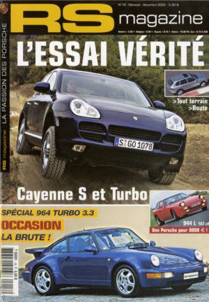 RS Magazine 18