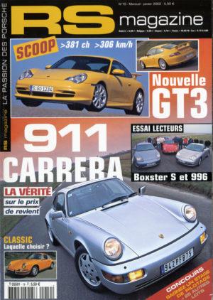 RS Magazine 19