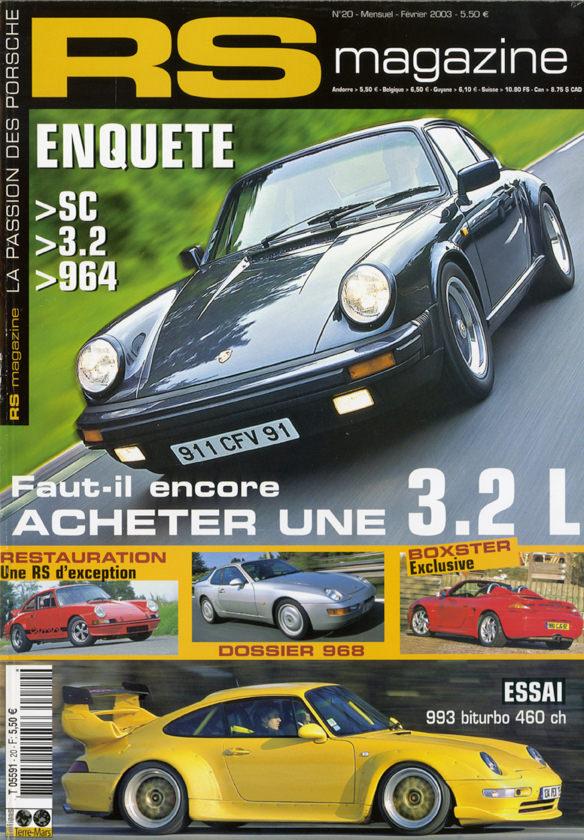 RS Magazine 20