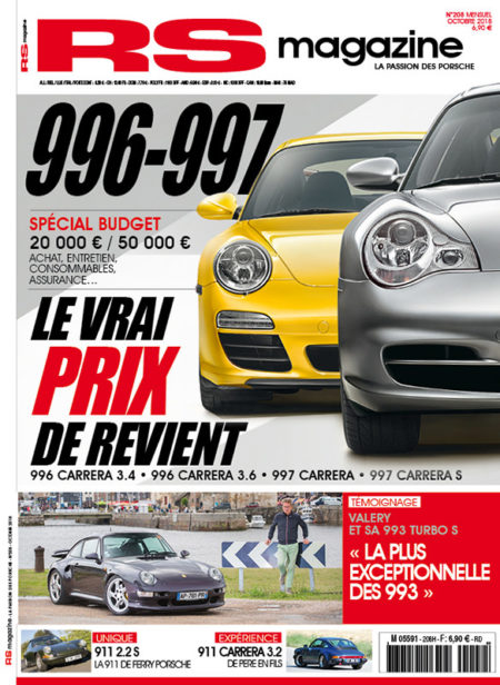 RS Magazine 208