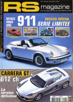 RS Magazine 21