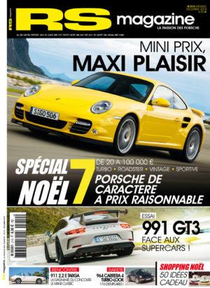 RS Magazine 210