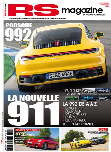 RS Magazine 211