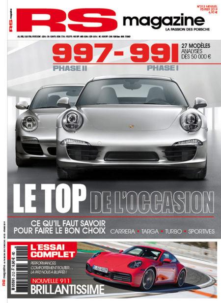 RS Magazine 212