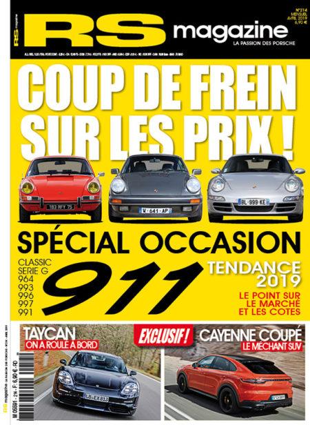 RS Magazine 214