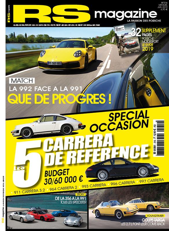 RS Magazine 216