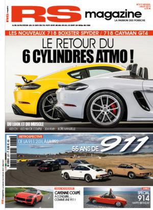 RS Magazine 217