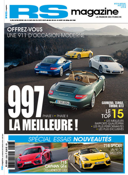 RS Magazine 218