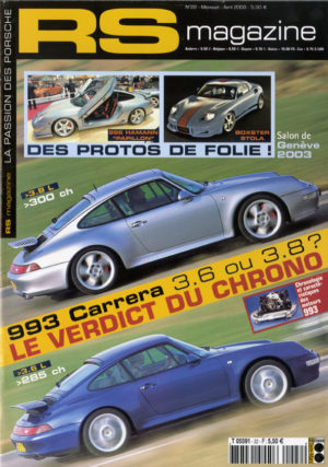 RS Magazine 22