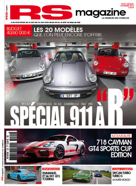 RS Magazine 221