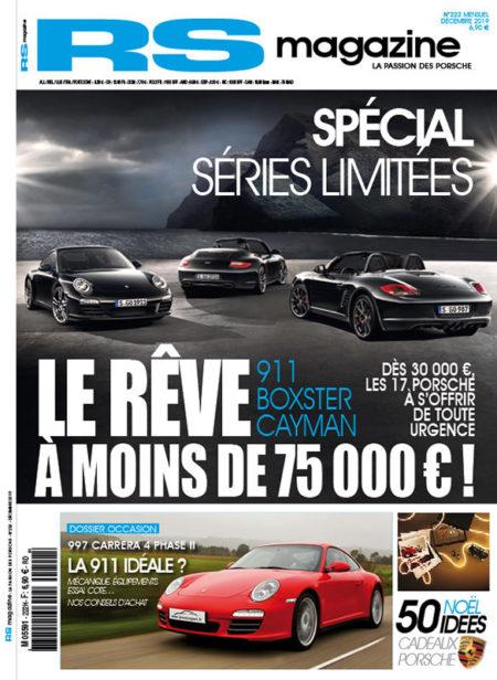 RS Magazine 222