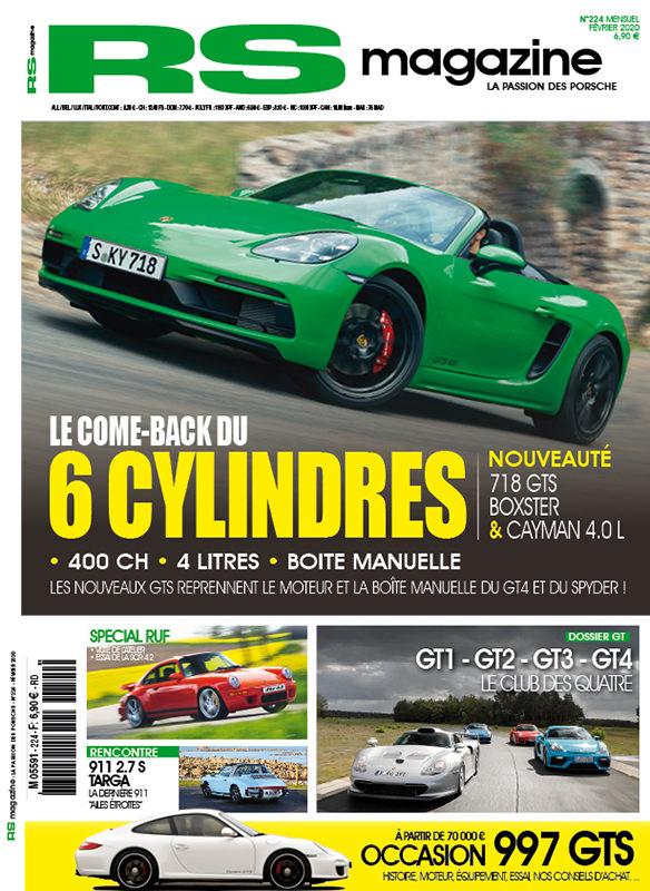 RS Magazine 224