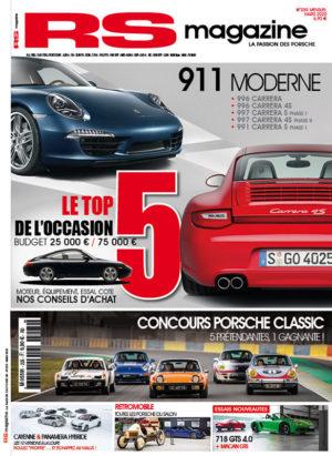 RS Magazine 225