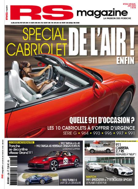RS Magazine 226