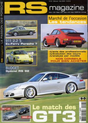 RS Magazine 23