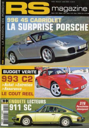 RS Magazine 25