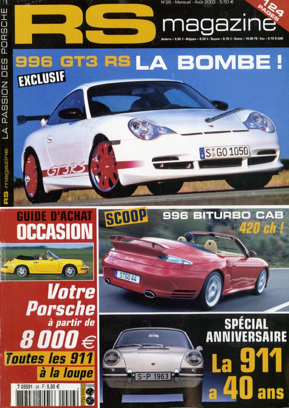 RS Magazine 26