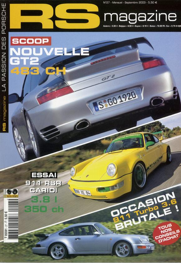 RS Magazine 27