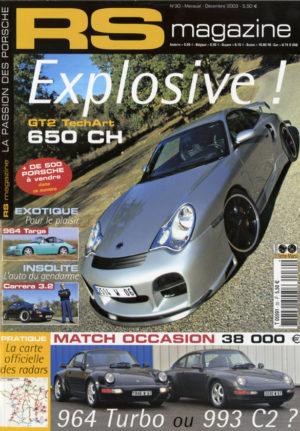 RS Magazine 30
