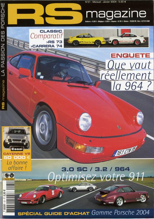 RS Magazine 31