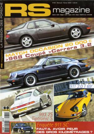 RS Magazine 32