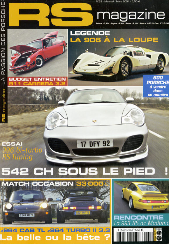 RS Magazine 33