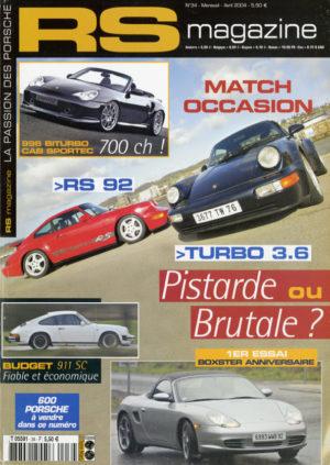 RS Magazine 34