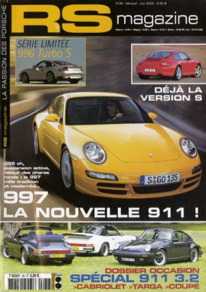 RS Magazine 36