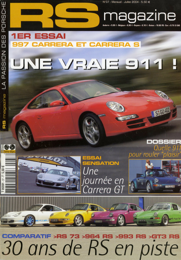 RS Magazine 37