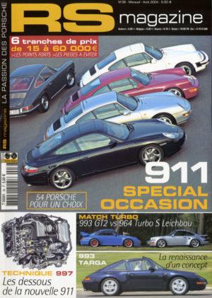 RS Magazine 38