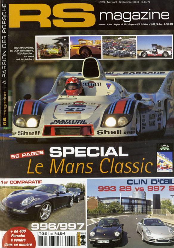 RS Magazine 39