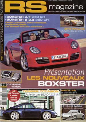 RS Magazine 40