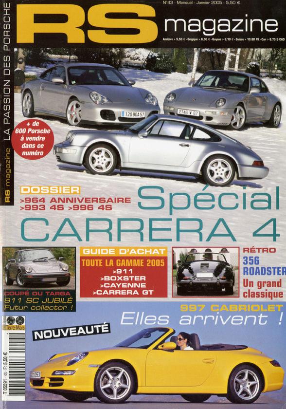 RS Magazine 43