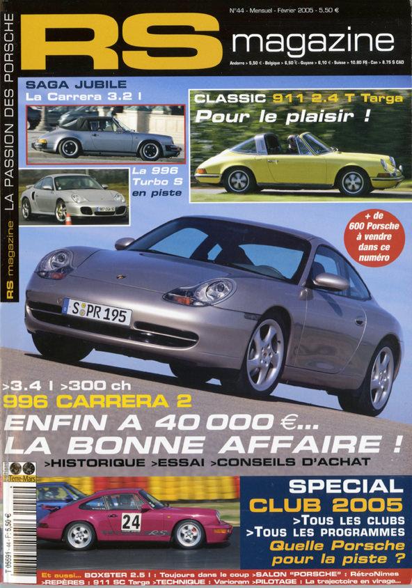 RS Magazine 44