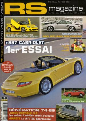 RS Magazine 45